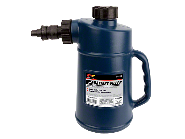 2-Quart Battery Filler
