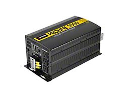 Pro Line Power Inverter; 3000 Watt