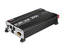Pure Line Power Inverter; 2000 Watt
