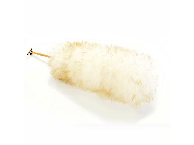 Chemical Guys Dust Monster Merino Wool Duster; Regular Size