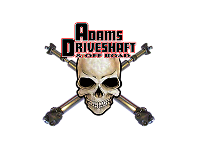 Adams Driveshaft Parts