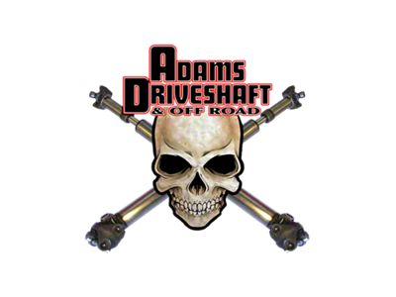 Adams Driveshaft Parts