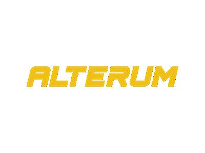 Alterum Parts