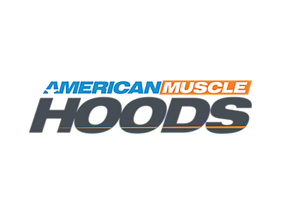 AmericanMuscle Hoods Parts