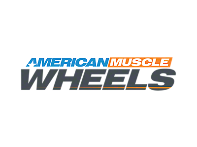 AmericanMuscle Wheels Parts