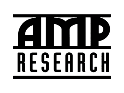 Amp Research Parts