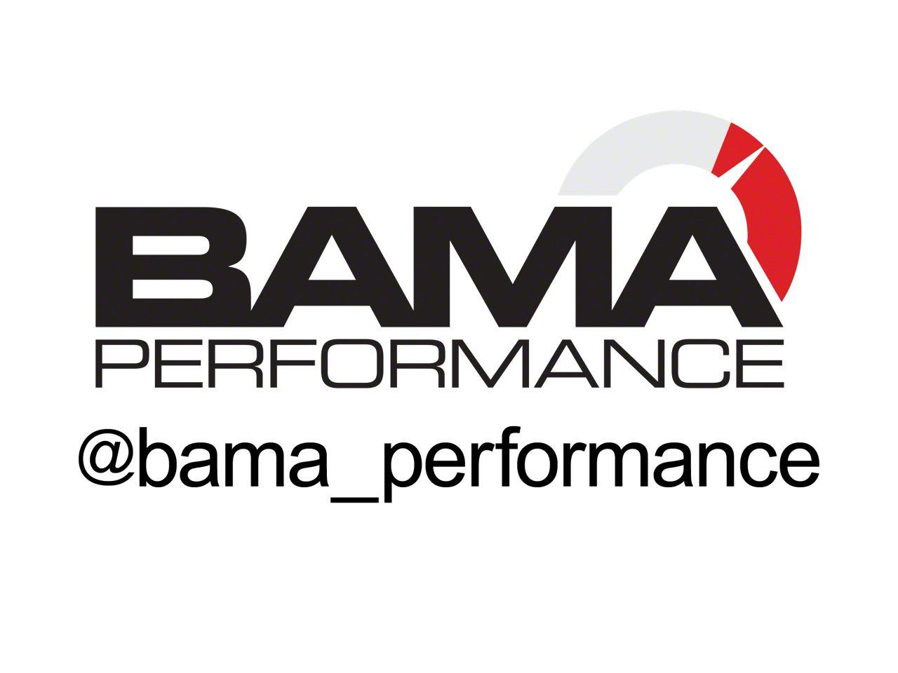 Bama Mustang Bdx Tuner W 2 Custom Tunes 397468 15 17 Gt Free