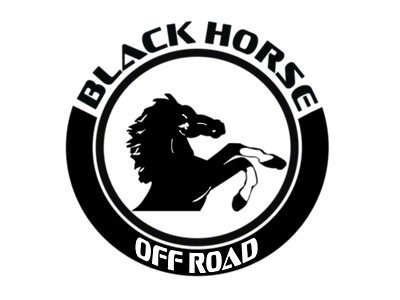 Black Horse Off Road Parts