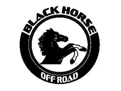 Black Horse Off-Road Parts