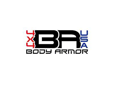 Body Armor 4x4 Parts