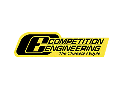 Competition Engineering Parts