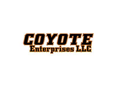 Coyote Parts