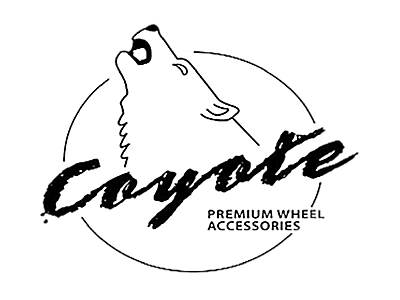 Coyote Accessories Parts