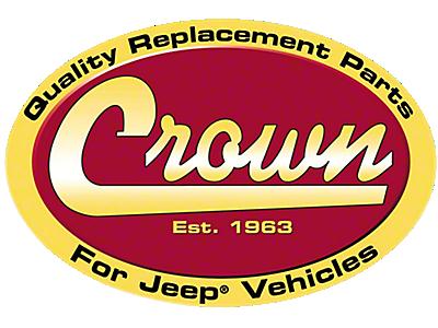 Crown Parts