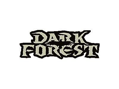 Dark Forest Parts