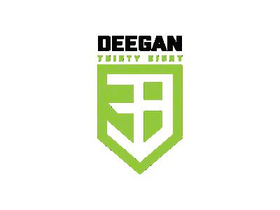 Deegan 38 Parts