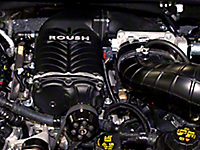 Roush F-150 R2300 650 HP Supercharger Kit - Phase 2 421984