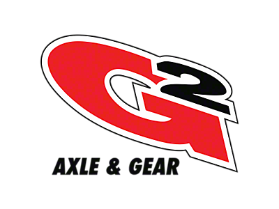 G2 Axle and Gear Mustang Parts