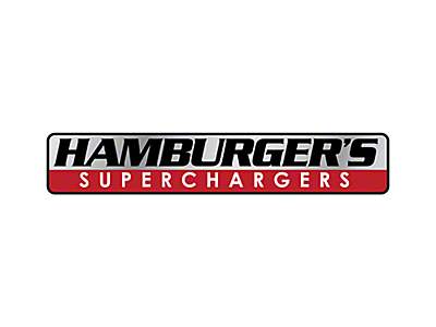 Hamburger's Superchargers Parts