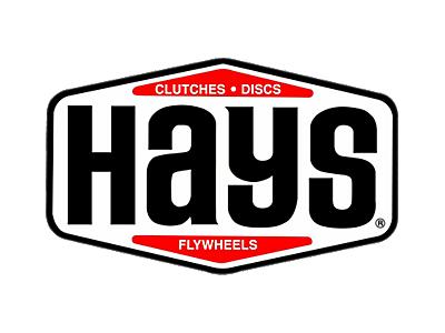 Hays Parts