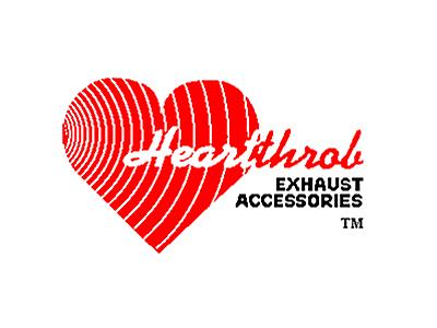 Heartthrob Exhaust Exhaust Kits
