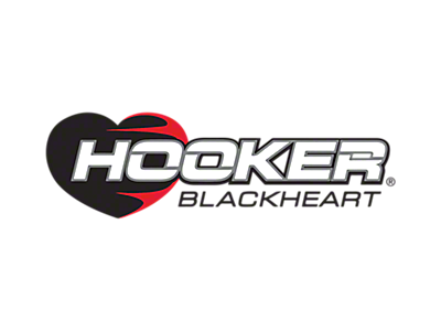 Hooker BlackHeart Parts