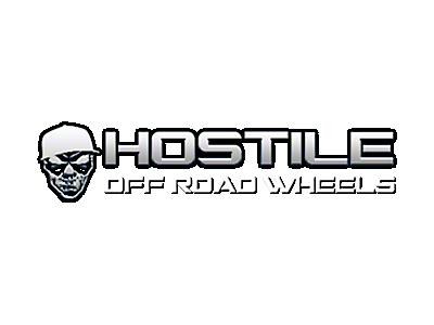 Hostile Parts