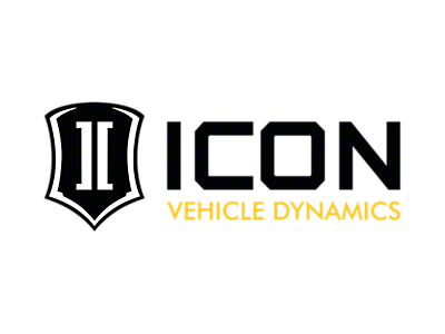Icon Vehicle Dynamics Parts