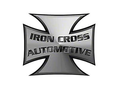 Iron Cross Parts