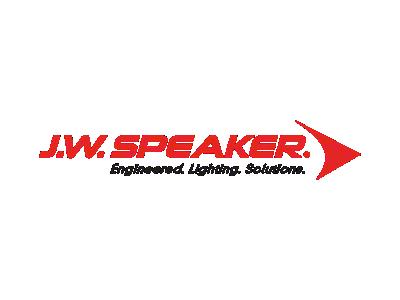 J.W. Speaker Parts