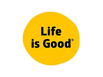 Life Is Good Jeep Apparel Parts