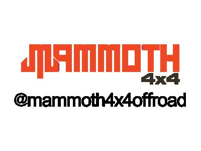 Mammoth Parts