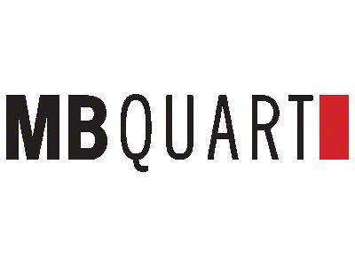 MB Quart Parts