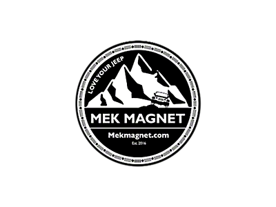 Mek Magnet Parts