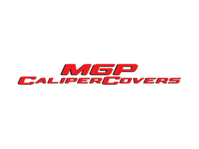 MGP Brake Caliper Covers
