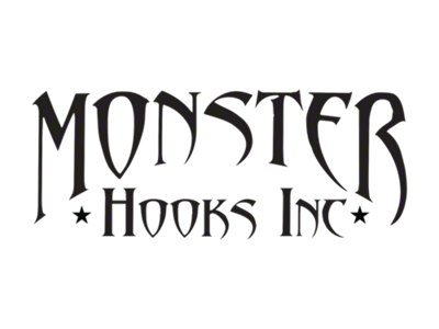 Monster Hooks Parts