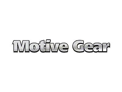 Motive Gear Parts