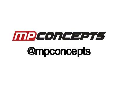 MP Concepts Parts