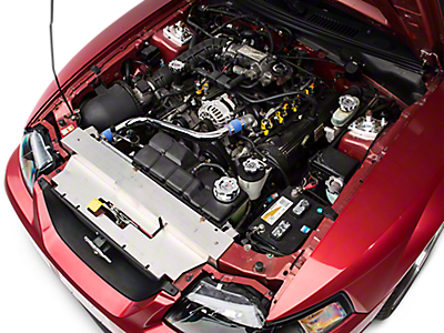 1994-1998 Mustang Engine Dress Up / Underhood Styling ...