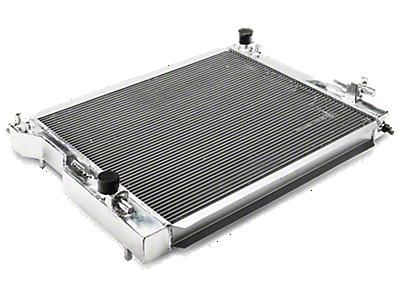 mac chrome mustang radiator hose kit 40055 94 95 gt. Black Bedroom Furniture Sets. Home Design Ideas