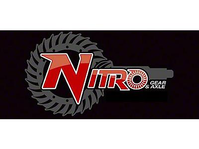 Nitro Gear & Axle Parts