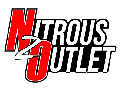 Nitrous Outlet Parts