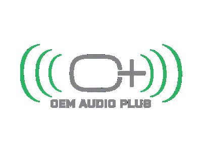 OEM Audio Plus Parts