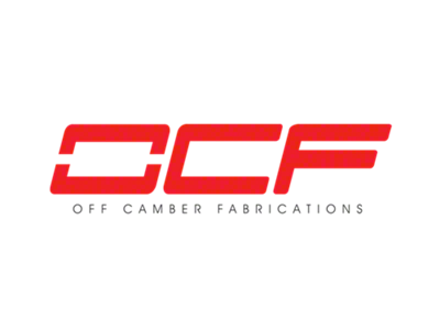 Off Camber Fabrications by MBRP Parts
