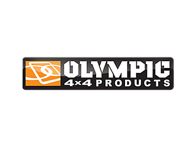 Olympic 4x4 Parts