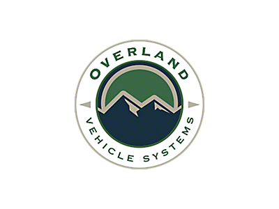 Overland Vehicle Systems Parts