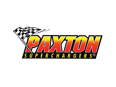 Paxton Superchargers Parts