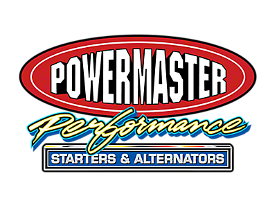 Powermaster Alternators & Starters