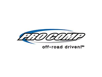 Pro Comp Parts
