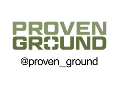 Proven Ground Parts